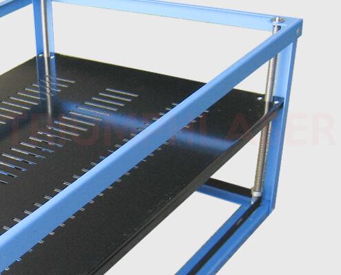 6040 up down laser engraver