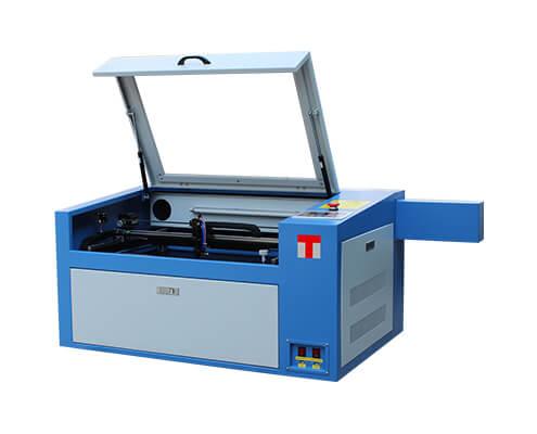 60W laser engraving machine