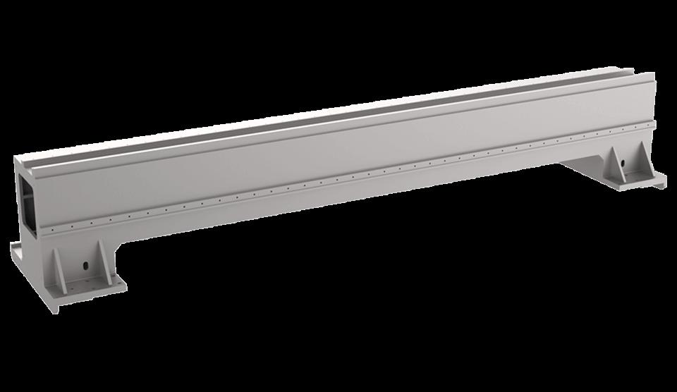 Cast Aluminum Beam
