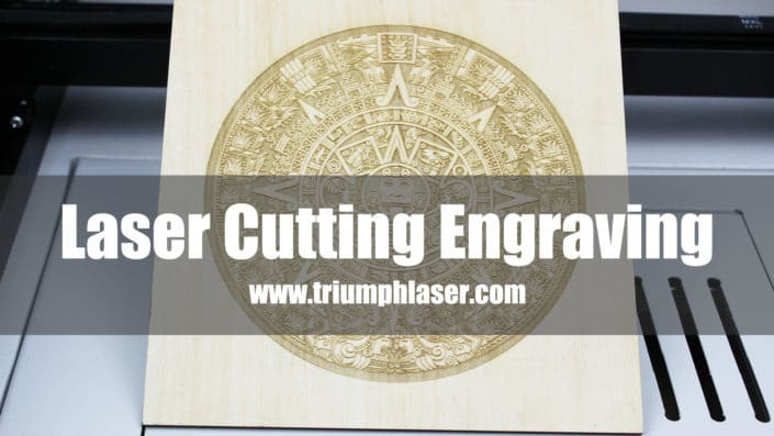 ILaser6s cutting engraving machine