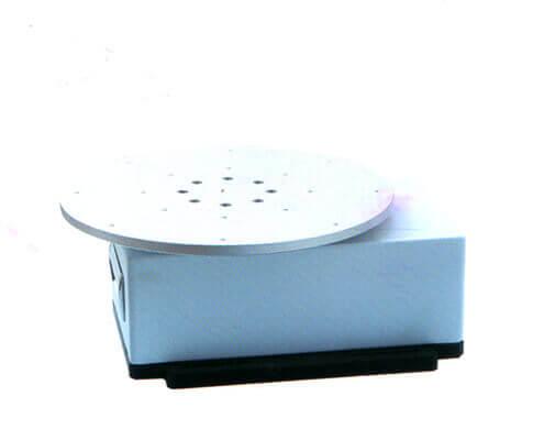 Rotation plate