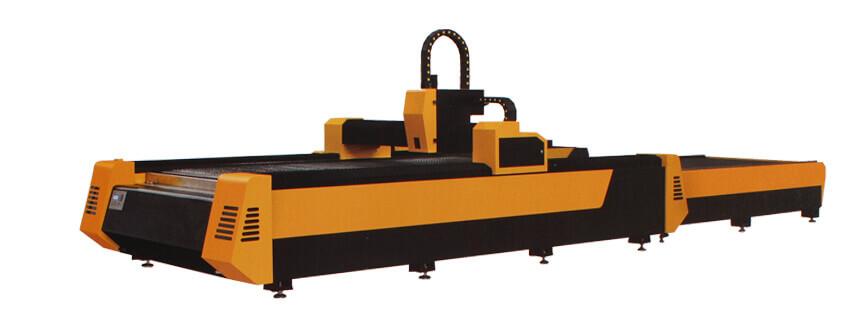 Switchboard laser cutting machine