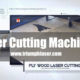 Triumphlaser Laser Cutting Machine