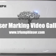 UV Laser Marking Video Gallery
