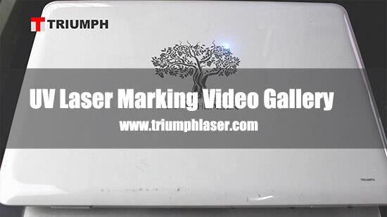 UV Laser Marking Video Gallery