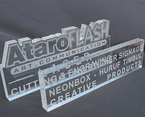 Acrylic Triumphlaser Laser Cutting Engraving Marking