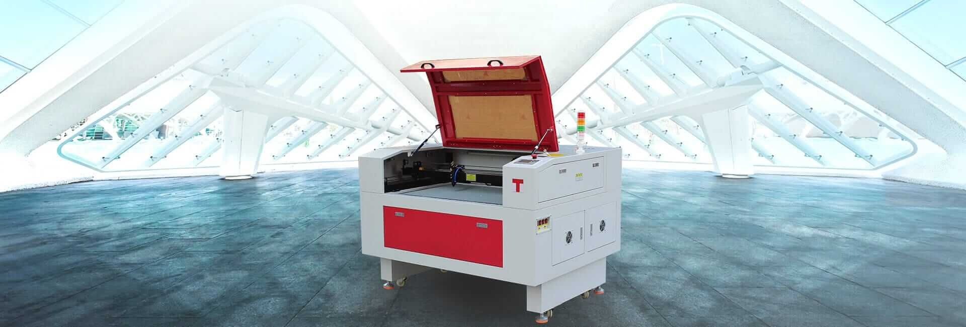 auto focus laser cutting machine 80w