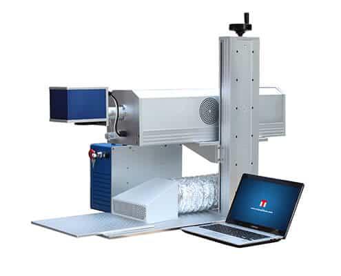 co2 laser marking 60W