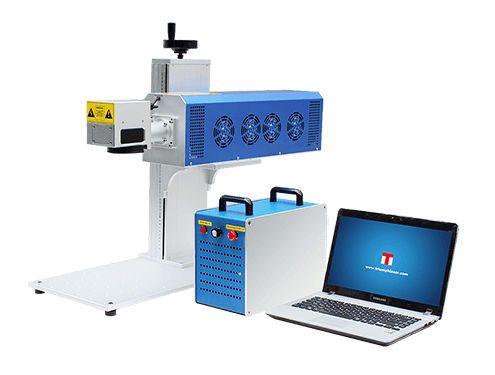 co2 laser marking machine 30W