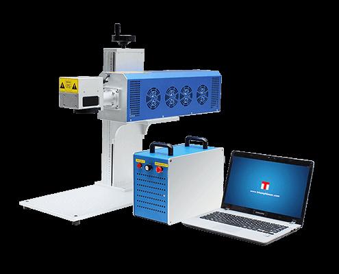 co2 laser marking machine 30W