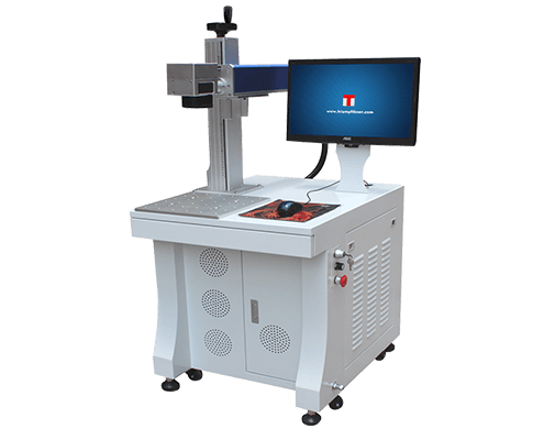 fiber laser marking machine F20MS