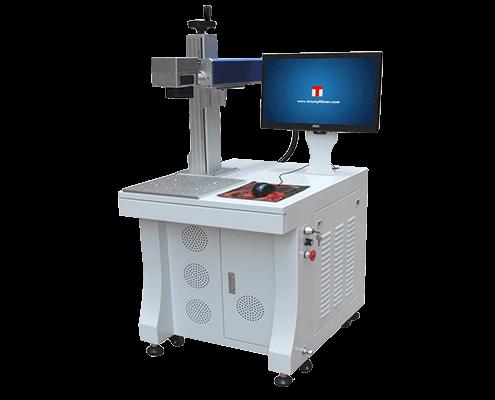 fiber laser marking machine F20MS