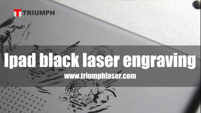 Anodized Aluminum Laser Marking