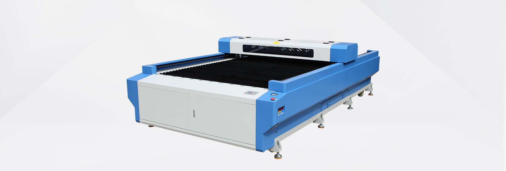 large format laser cutting machine
