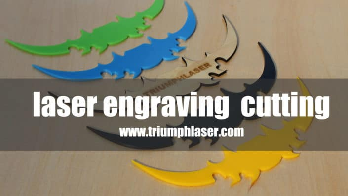 laser engraving cutting