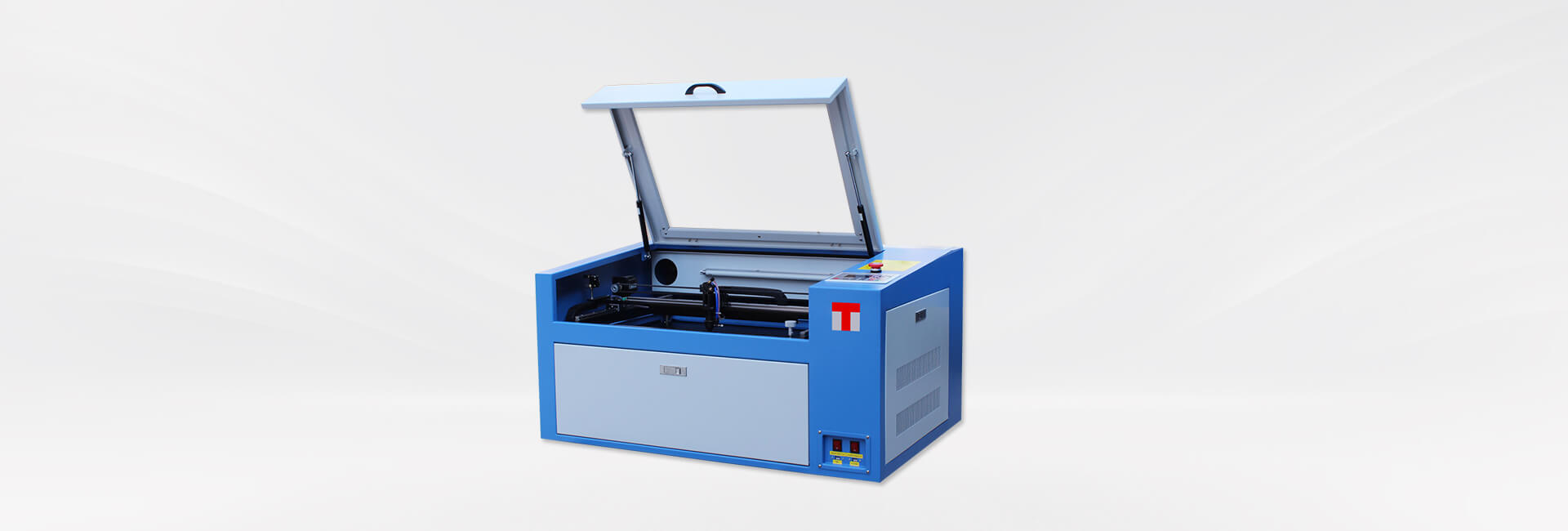 small laser engraving machine TR6040 (1)