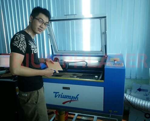 triumphlaser customer 06